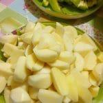 Фото рецепта - Домашняя шурпа из баранины - шаг 5