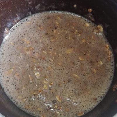 Фото рецепта - ПП кекс из овсянки за 3 минуты - шаг 5