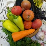 Фото рецепта - Невероятно легкое и нежное соте из баклажан - шаг 1