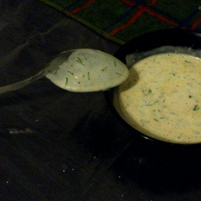 Фото рецепта - Домашняя шаурма с курицей - шаг 4