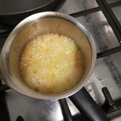 """Фото рецепта - Пирог """"Татен"""" - шаг 2"""