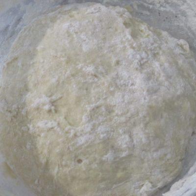 Фото рецепта - Кыстыбый с картофелем - шаг 2