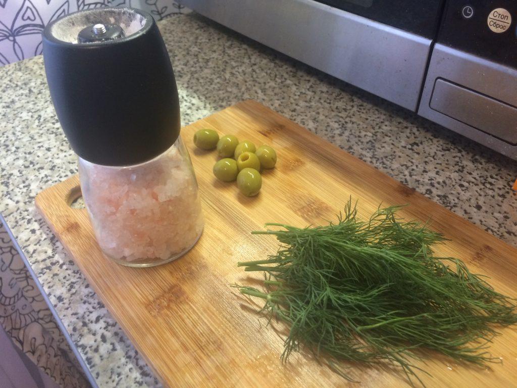 Фото рецепта - Солянка с картофелем - шаг 9