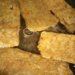 Фото рецепта - Отбивные из баклажанов - шаг 7