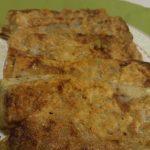 Фото рецепта - Отбивные из баклажанов - шаг 8