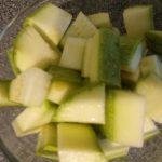 Фото рецепта - Витаминное рагу с тыквой и индейкой - шаг 1