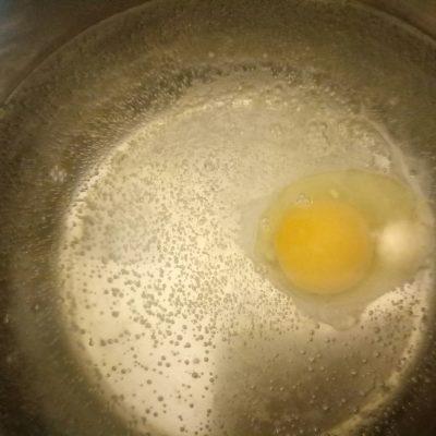 Фото рецепта - Яйца пашот получатся у всех - шаг 2