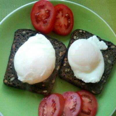 Фото рецепта - Яйца пашот получатся у всех - шаг 3