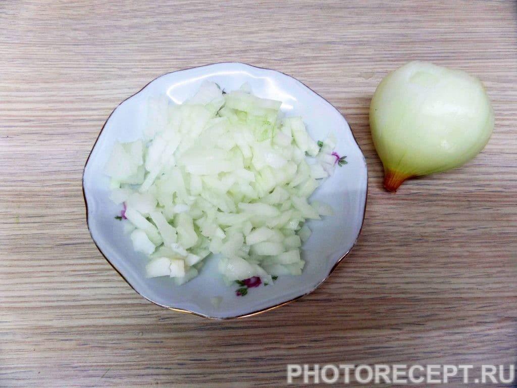 Фото рецепта - Шурпа с бараниной в казане по-узбекски - шаг 4