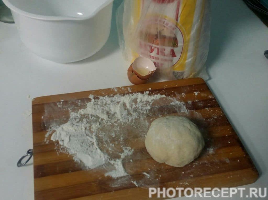 Фото рецепта - Шурпа из  говядины - шаг 2