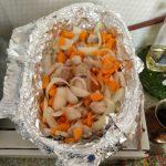 Фото рецепта - Лагман из свинины в домашних условиях - шаг 2