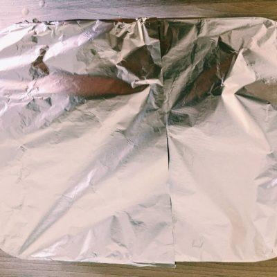 Фото рецепта - Куринные ПП-тефтели в духовке - шаг 3