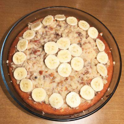 Торт «Пища богов» - рецепт с фото