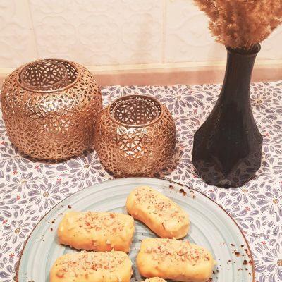 Домашние глазированные сырки - рецепт с фото