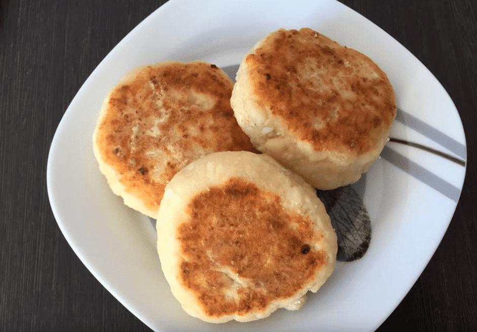 Фото рецепта - Рецепт вкусных сырников - шаг 6