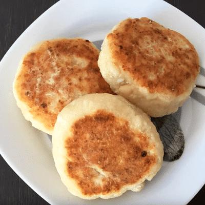 Рецепт вкусных сырников - рецепт с фото