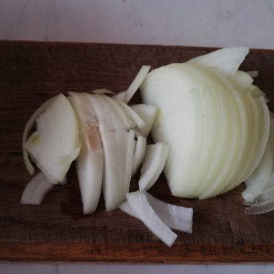 Фото рецепта - Тушеная утка - шаг 3