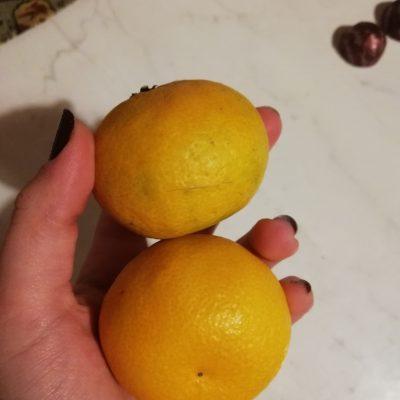 Фото рецепта - Канапе из фруктов - шаг 1
