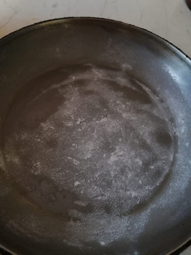 Фото рецепта - Вкусный манник - шаг 10