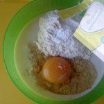 Фото рецепта - Овсяные оладушки - шаг 3