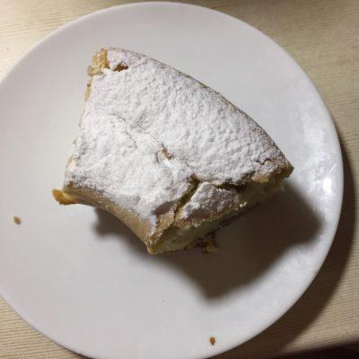 Фото рецепта - Творожный кекс - шаг 6