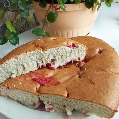 Вкуснейший бисквит, который точно получится у каждого - рецепт с фото