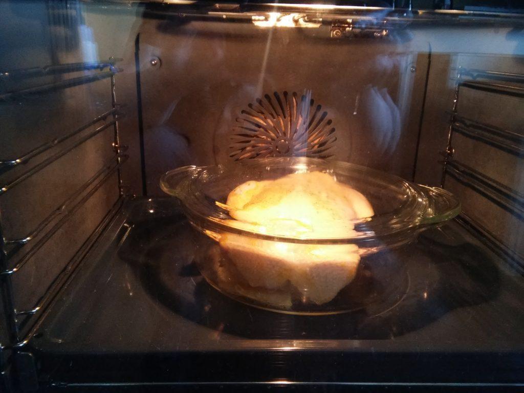 Фото рецепта - Утка в апельсинах и меде, запеченная в духовке - шаг 3