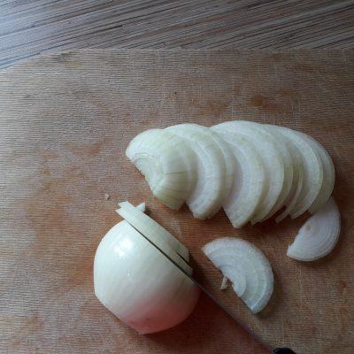 Фото рецепта - Плов из свинины - шаг 3