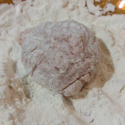 Фото рецепта - Ленивые голубцы из индейки - шаг 4