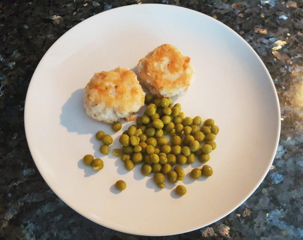 Фото рецепта - Тефтели куриные с рисом - шаг 5
