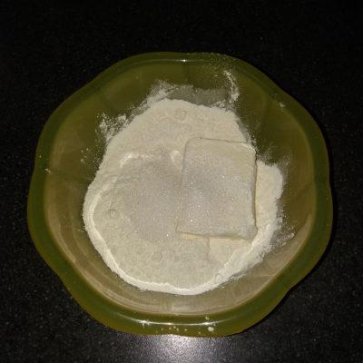 Фото рецепта - Королевская ватрушка - шаг 1