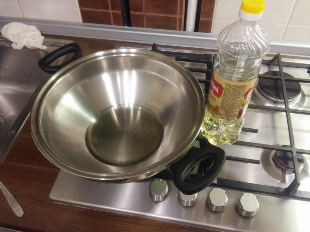 Фото рецепта - Овощное рагу из капусты и картофеля - шаг 2