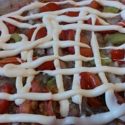 Куриное филе по-французски - рецепт пошаговый с фото