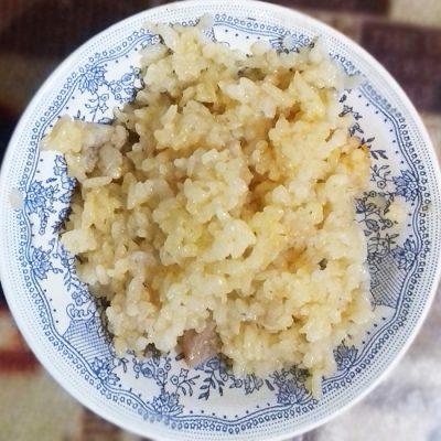 Плов с курицей пошагово - рецепт с фото