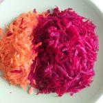 Фото рецепта - Борщ со свининой на косточке - шаг 2