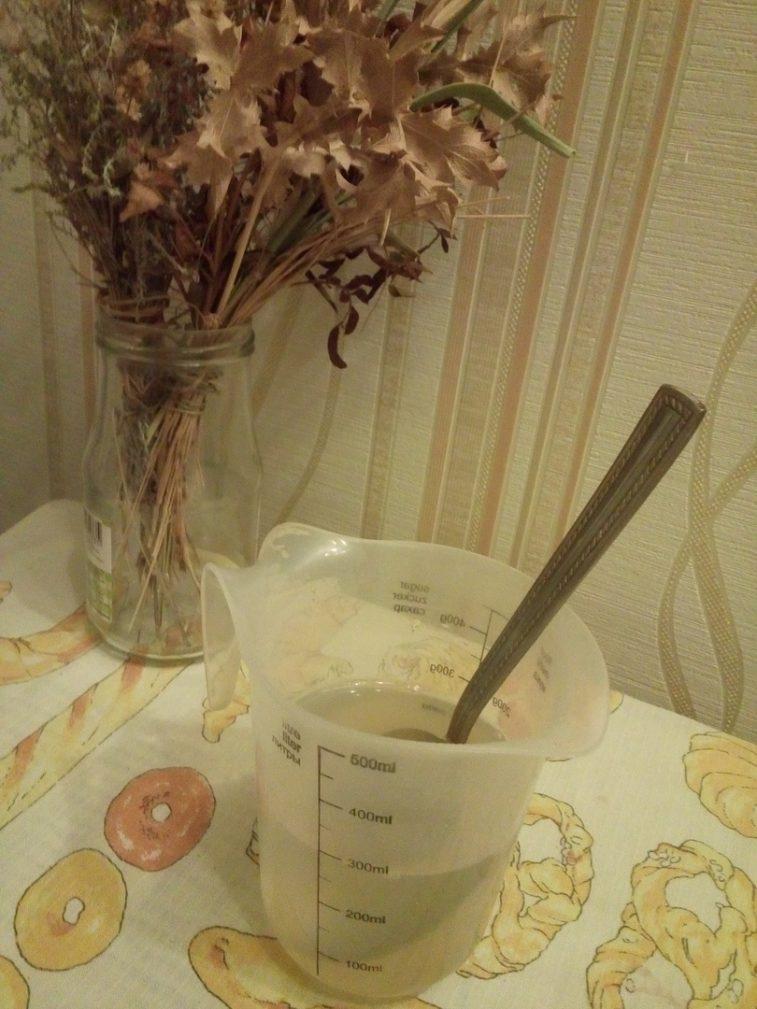 Фото рецепта - Домашняя ароматная гранола - шаг 2