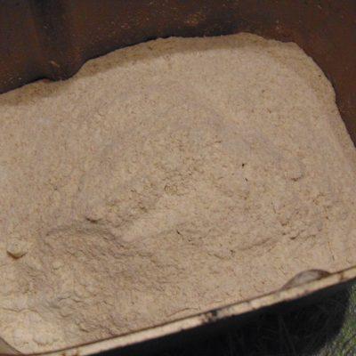 Фото рецепта - Домашний хлеб - шаг 2