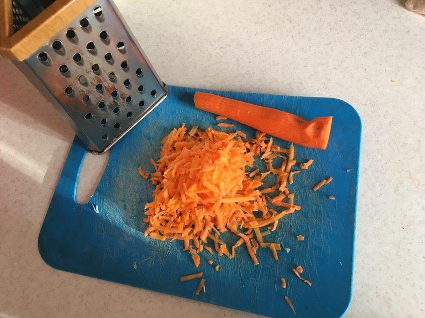 Фото рецепта - Маринованная капуста с аспирином - шаг 2