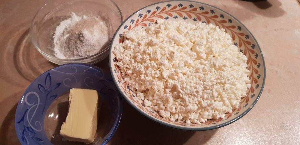 Фото рецепта - Домашние глазированные сырки - шаг 2
