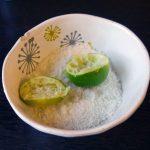 Фото рецепта - Конфеты а-ля Баунти - шаг 1