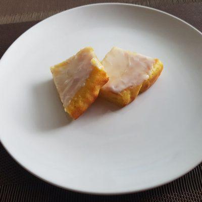 Фото рецепта - Апельсиновый пирог - шаг 6
