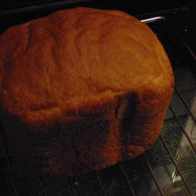 Фото рецепта - Домашний хлеб - шаг 4