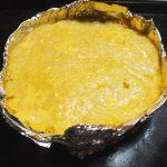 Картофельная запеканка с тушенкой