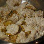 Фото рецепта - Куриное филе с грибами - шаг 11