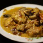 Фото рецепта - Куриное филе с грибами - шаг 14