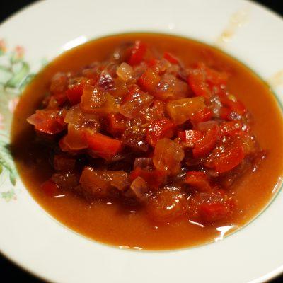 Фото рецепта - Индийский соус – Чатни - шаг 6