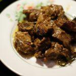 Фото рецепта - Баранина в горшочке по-индийски - шаг 9