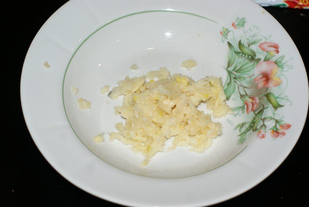 Фото рецепта - Запеченные куриные окорочка в томатном соусе - шаг 2