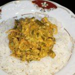 Фото рецепта - Ароматный Бирияни из риса с грибами и фасолью - шаг 13