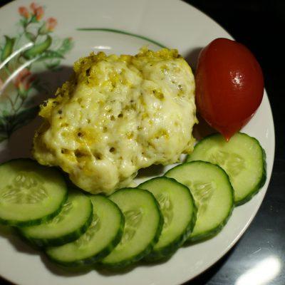 Фото рецепта - Картофель запеченный по-индийски - шаг 9